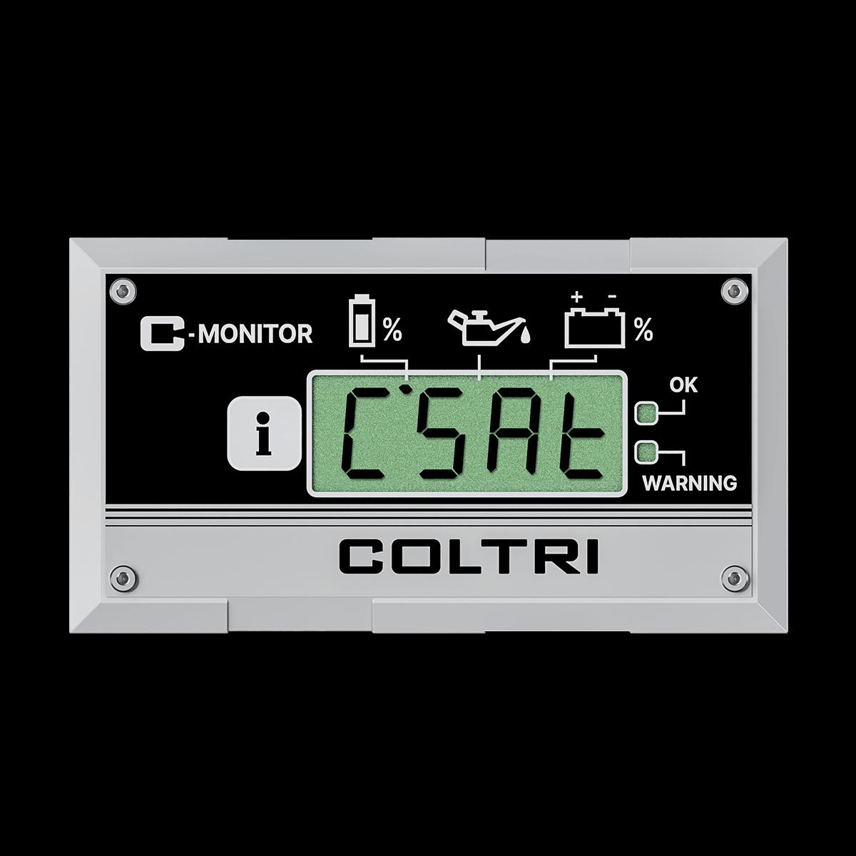 C-monitor